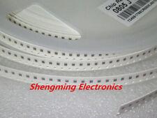 100pcs 0805 SMD resistor 0 ohm ~ 10M 1K 4.7K 4K7 10K 100K 1 10 100 220 330 ohm