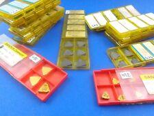 Gewindeschneidplatten Wendeschneidplatten Sandvik R166L-2AA/BA - 3AA/CK. 075-300