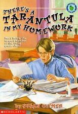 There's a Tarantula in My Homework (Little Apple)