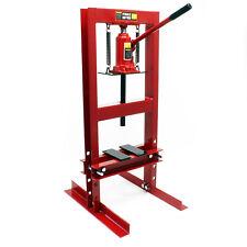 Hydraulikpresse Werkstattpresse Rahmenpresse Dornpresse 6 t hydraulisch Presse