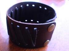 Unisex bracelets/cuffs surfista del cuero o Cable-final de línea de-deben llegar-Ofertas
