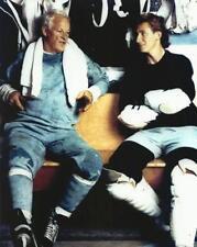 NHL Hockey Wayne Gretzky & Gordie Howe Locker Room Photo Picture Print