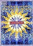 Mickey Hart - Planet Drum - Indoscrub/Endless River (DVD Single, 1999)