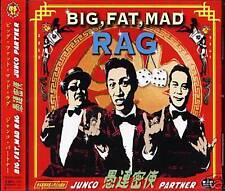 JUNCO PARTNER - RAG - Japan CD - NEW J-POP - 12Tracks