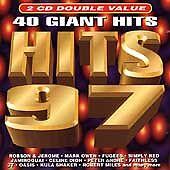 Hits 97 [CD]