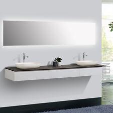 Muebles de baño visión 2250 BLANCO MATE - CUENCA Optional