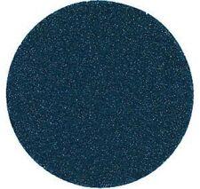 """150mm (6"""") Diameter zirconia no-hole abrasive hook & loop sanding discs. Per 50"""