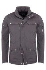 Spyder Men's 158001-069 Winter Jacket Warm Rotor Jacket Polar Grey