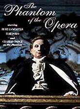 The Phantom of the Opera TV Miniseries