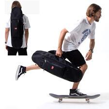 83*24CM Double Rocker Snubby Skateboard Bag Longboard Shoulder Bag Backpack Pack