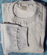 Sweatshirts - Crew Neck - Fleece - SHORT SLEEVE - Tultex - USA - Medium-REGULAR