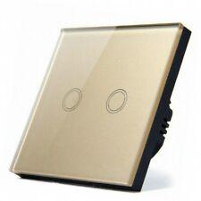 Wireless touch switch wall Light Switch Standard wireless smart home switch