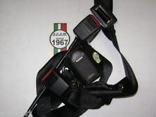 Cinture sicurezza con arrotolatore Sabelt Renault 5 5porte