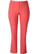 Mujer bengalin-stretchhose Pantalón chino Stretch CORAL 511832