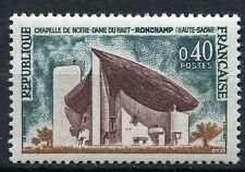 FRANCE TIMBRE NEUF N° 1435  **  CHAPELLE DE N-D DU HAUT