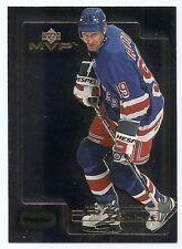 99/00 UPPER DECK MVP DRAFT REPORT Hockey (#DR1-DR10) U-Pick from List
