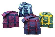 ACCLAIM Farne Midi Double Decker Two Tier Bowling Bowls Bag & Four Bowls Carrier