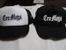 CRO-MAGS HAT punk agnostic front hatebreed terror DRI