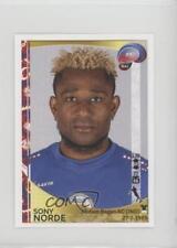 2016 Panini Copa America Centenario Album Stickers #175 Sony Norde Soccer Card