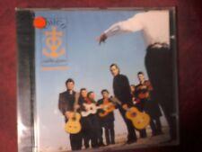 CHICO AND THE GIPSIES- TENGO TENGO (FLAMENCO).SEALED CD