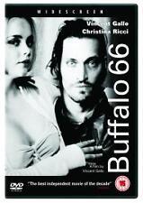 Buffalo 66 (DVD, 2004)