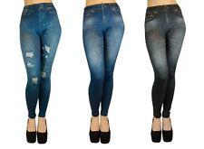 Slim 'N Lift Caresse Jeans Leggings Choose color and size Slim N Lift Jeans