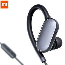 Xiaomi Bluetooth 4,1 Musique Sport Oreillettes Sur Cordon Contrôle Support