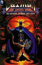 Batman-L' ultimo angelo 1 (The Last Angel) in esclusiva Catwoman lim.999 ex. Variant