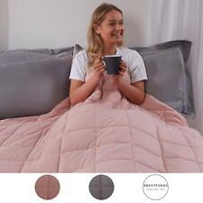 Brentfords gewichteten Decke sensorische Schlaf Therapie Angst Kinder/Erwachsene...