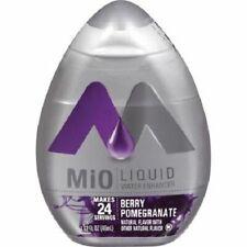 Mio Berry Pomegranate Liquid Water Enhancer