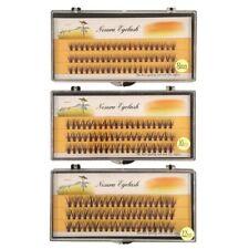 Tools Individual Natural Long Mink Hair False Eye Lashes Eyelashes Extension