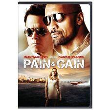 Pain & Gain, New DVD, Michael Rispoli, Ken Jeong, Rebel Wilson, Bar Paly, Rob Co