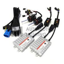 HID Bi-XENON 9007 9004 Hi/Lo 55W Ballast Digital Headlight Kit 4K 6K 8K 10K 12K