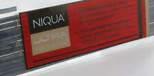 Laubsägeblätter für Holz Niqua Ultra div. Grössen 1A Qualität Laubsäge Säge