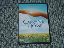 Carry Me Home (2005) DVD Penelope Ann Miller PG-13 Rare