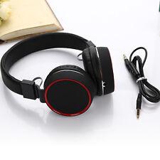 Super Bass Stereo On-Ear Kopfhörer 3KTV10 Headphone Headset Beats viele Farben