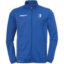 uhlsport 1. FC Magdeburg Score Classic Jacke Trainingsjacke Präsentationsjacke