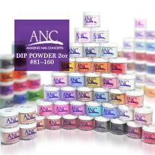 ANC Nail Dipping Powder NO UV NEEDED 2oz *Choose any one* 81 - 160