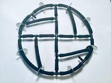 """Hydroponics injection d'air 8"""" 9"""" 9.5"""" 12"""" pour DWC systèmes Diffuseur, bulleur air stone"""