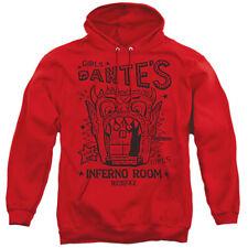 Beetlejuice Dantes Inferno Room Adult Pullover Hoodie