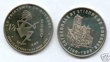 EURO TEMPORAIRE DES VILLES @ 1,5 EUROS DE BOURGES 1996