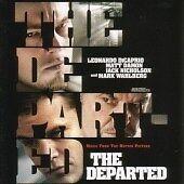 Original Soundtrack - The Departed [Soundtrack] [CD] Roger Waters / Van Morrison