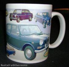 Sei Wolseley 18/85 landcrab Classic Collezionisti Auto tazza.