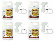 $averPak JT Eaton Permethrin Mosquitoes & Ticks Insect Repellent Spray (Gallon)