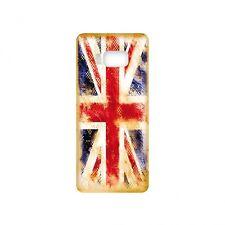 Cover Case Custodia Samsung Bandiera Inghilterra