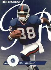 1997 Donruss Rated Rookies Football Card Pick