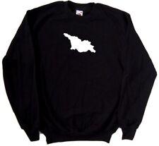 Georgia Outline Sweatshirt