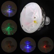 1~6x RGB LED Poolbeleuchtung schwimmende Unterwasserbeleuchtung Pool Licht Lampe