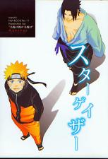 Naruto doujinshi Sasuke x Naruto Star Gazer Chikaranukenukechikaranuke