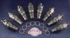 6.2 6.5 Chevy General Motors Diesel Fuel Injectors